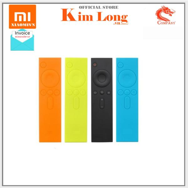 Bảng giá Ốp vỏ bọc silicon case dành cho remote Mibox Xiaomi Mibox 3c / 3s / 3s pro / 4k