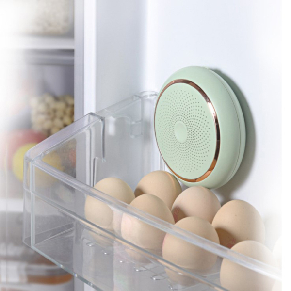 Máy khử mùi tủ lạnh, máy lọc không khí, máy khử mùi khử trùng ozone gia đình, bảo vệ môi trường và bảo trì máy khử mùi di động miễn phí