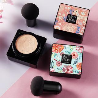 Phấn Nước Nấm BB Clear Cover Beauty Cream VenZen Kèm Mút Tán Kiềm Dầu Che Khuyết Điểm Giúp Da Đẹp Tự Nhiên-Y42-D3T3 thumbnail