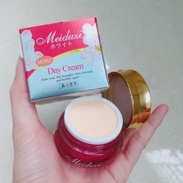 Kem ngày Meiduzi Day Cream ( hàng chuẩn)