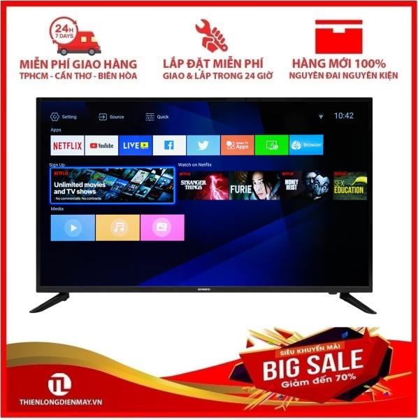 Bảng giá Smart Tivi Skyworth 4K 50 inch 50UB5100