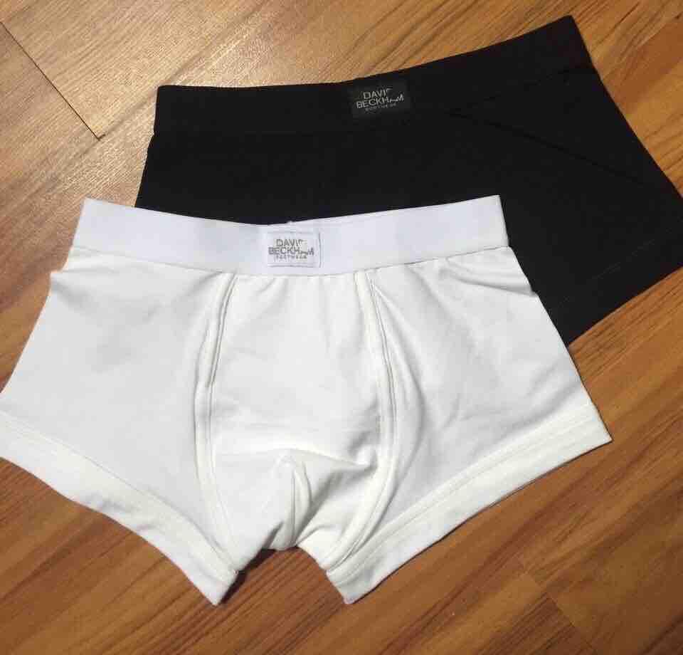 Set 3 quần lót Boxer nam Nhật Bản