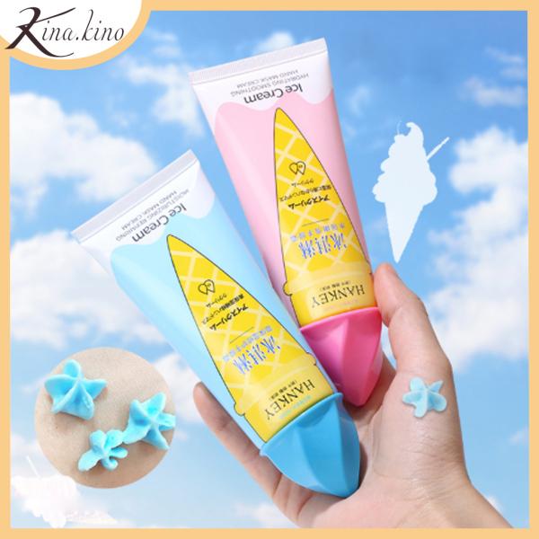 Kem dưỡng ẩm da tay HANKEYS cao cấp- cấp ẩm cho da mùi hương dịu nhẹ từ thiên nhiên an toàn lành tính 100g- Kinakino phukienlamdep
