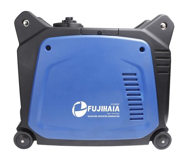 Máy phát điện Fujihaia GY6500E