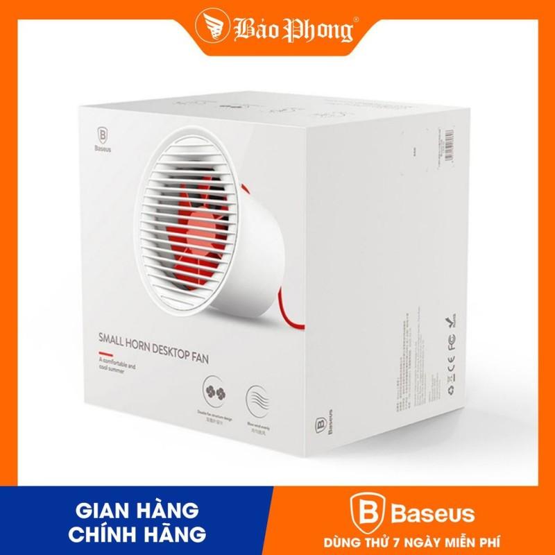 Quạt để bàn BASEUS Small Horn Desktop Fan