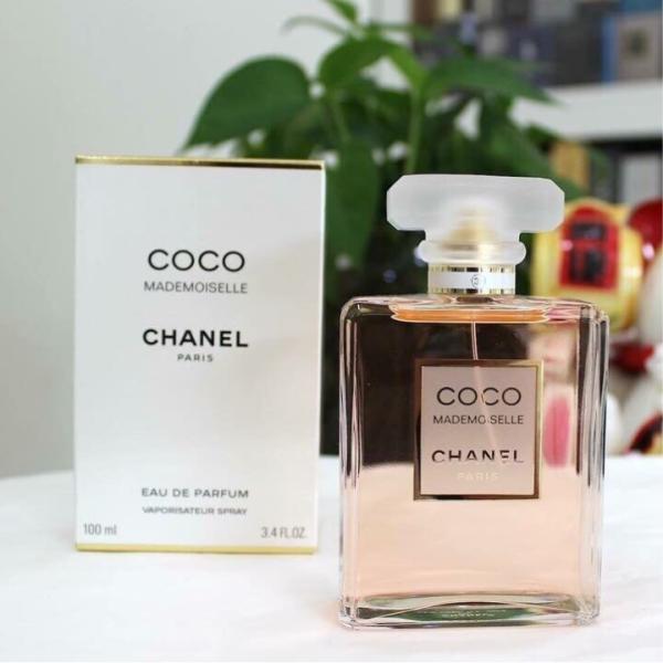 Nước hoa Coco MADEMOISELLE cao cấp