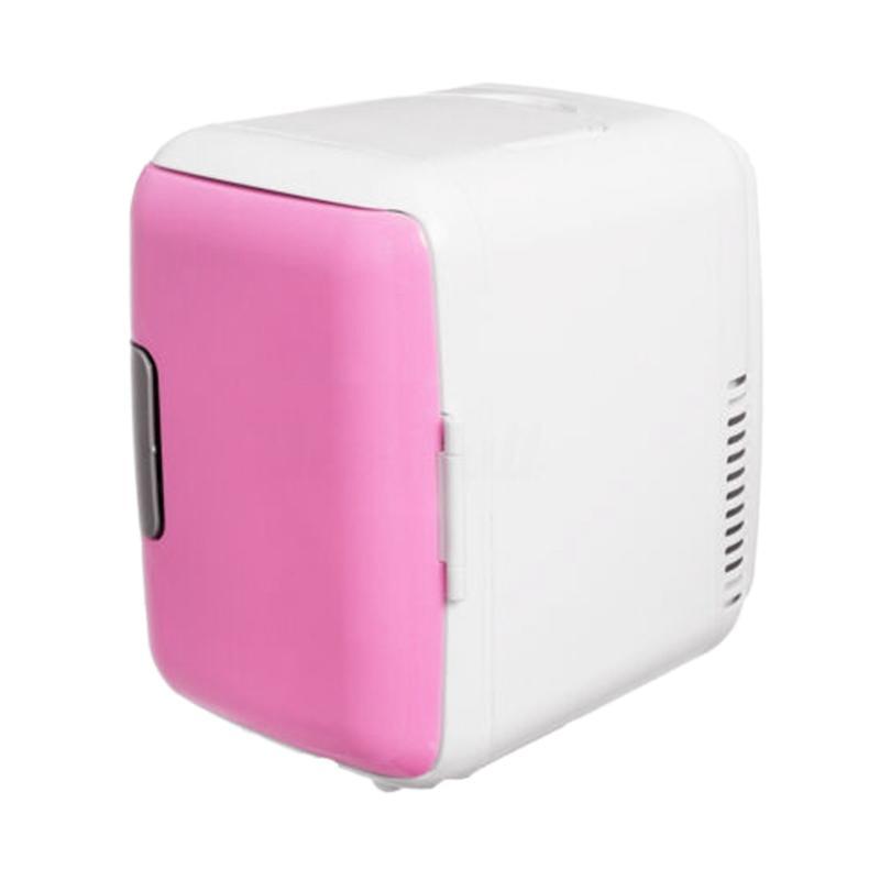 Bảng giá 4L 12V/220V Electric Portable Mini Fridge Refrigerator Cooler Freezer Car Home Điện máy Pico
