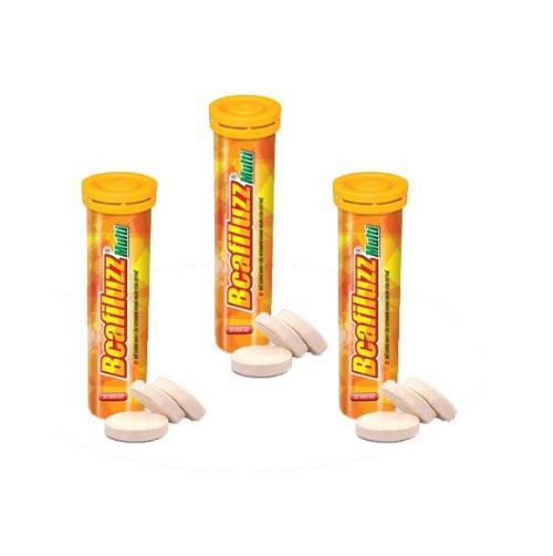 BCSAFILUZZ MULTI - Bổ sung vitamin và khoáng chất cho cơ thể