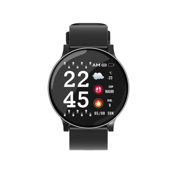 Đồng hồ thông minh W08 chống nước theo dõi sức khoẻ