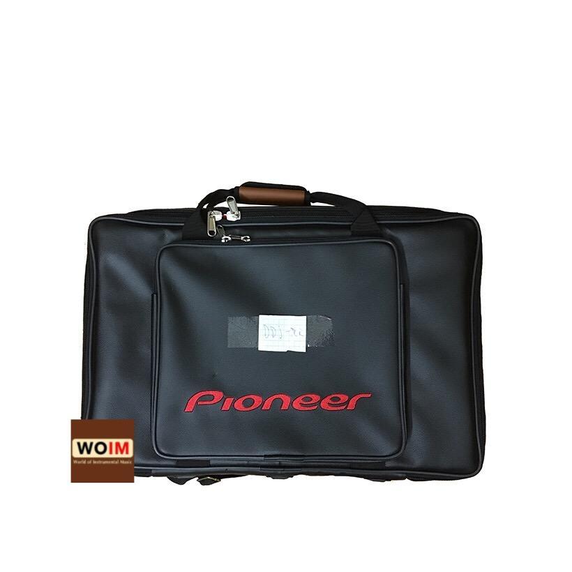 Túi da đựng bàn DJ Pioneer - HÀNG CÓ SẴN