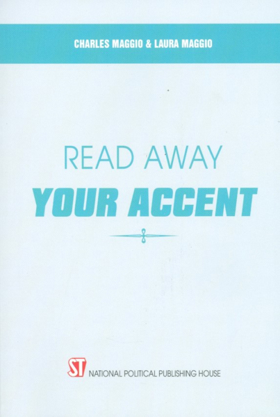 Read Away Your Accent