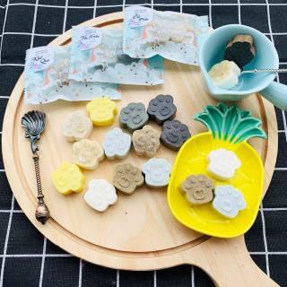 Xà Phòng Handmade Rửa Mặt & Body - Hải My Cosmetic - Organic Handmade thumbnail