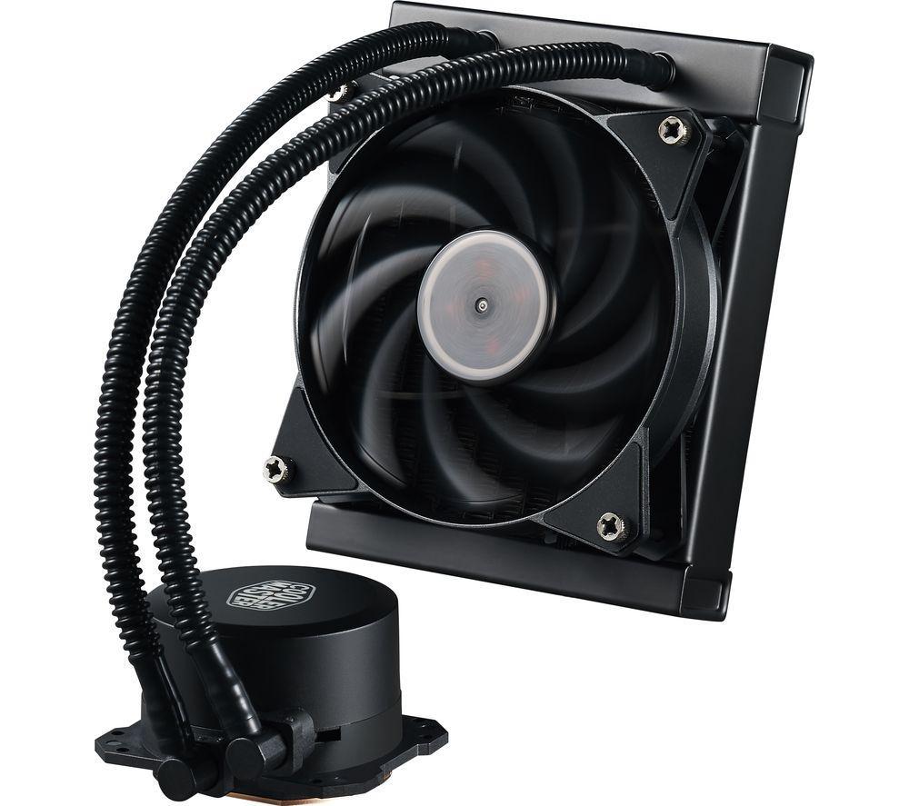 Quạt tản nhiệt CPU Cooler Master MASTERLIQUID LITE 120