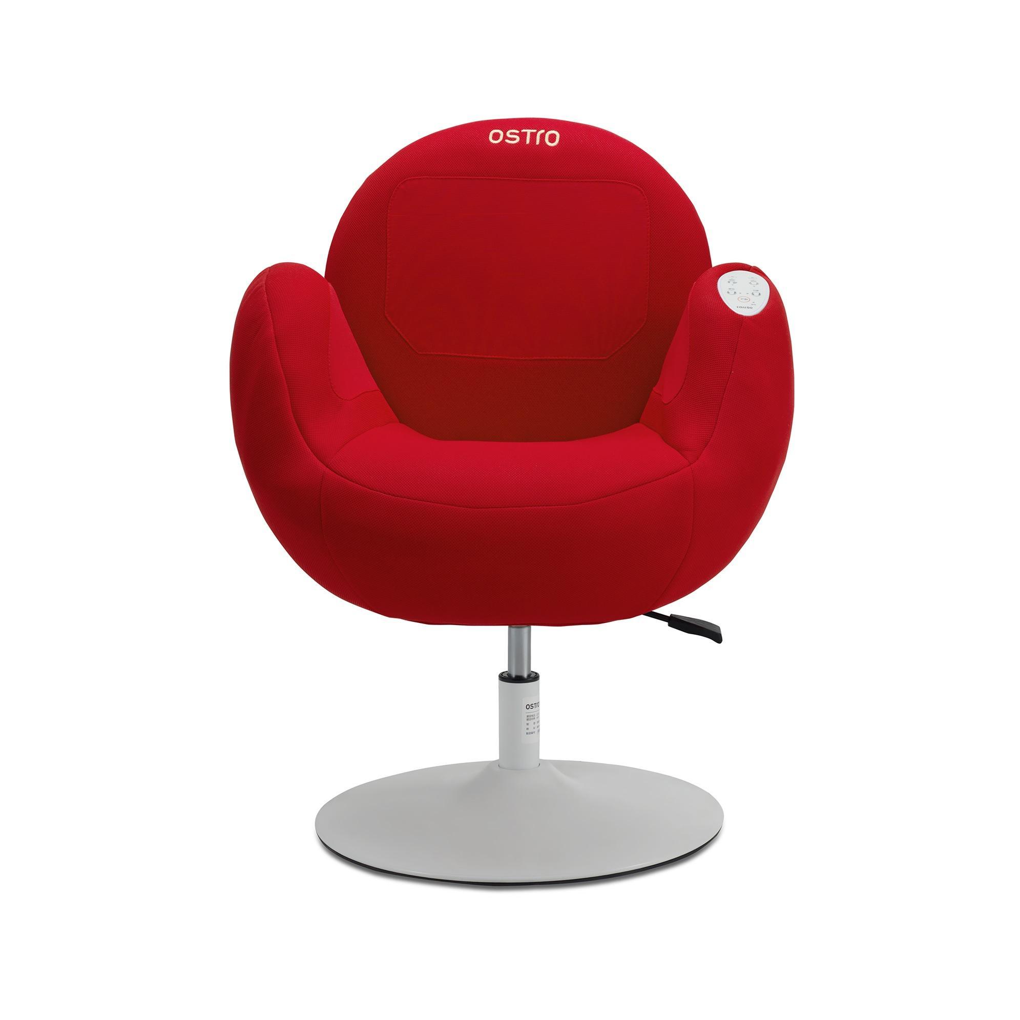 Ghế Massage GO-6503 - SHUA cao cấp