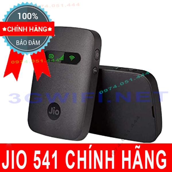 Bộ Phát Wifi 4G JIO JMR541 Tốc Độ Cao Pin 2600mAh