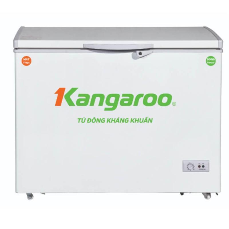Bảng giá Tủ đông kháng khuẩn Kangaroo 428L 1 ngăn, 1 cánh KG428C1 Điện máy Pico
