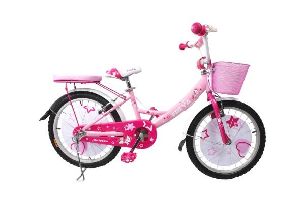 Phân phối Xe đạp cho trẻ 6 7 8 9 10 Tuổi Luna - Freya