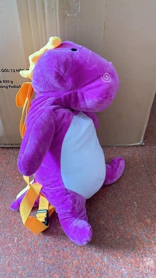 Giá bán Balo khủng long cho bé