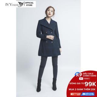 Áo khoác Nữ IVY moda MS 71M4063 thumbnail