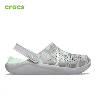 CROCS Giày Clog LiteRide 206491-3TO Unisex