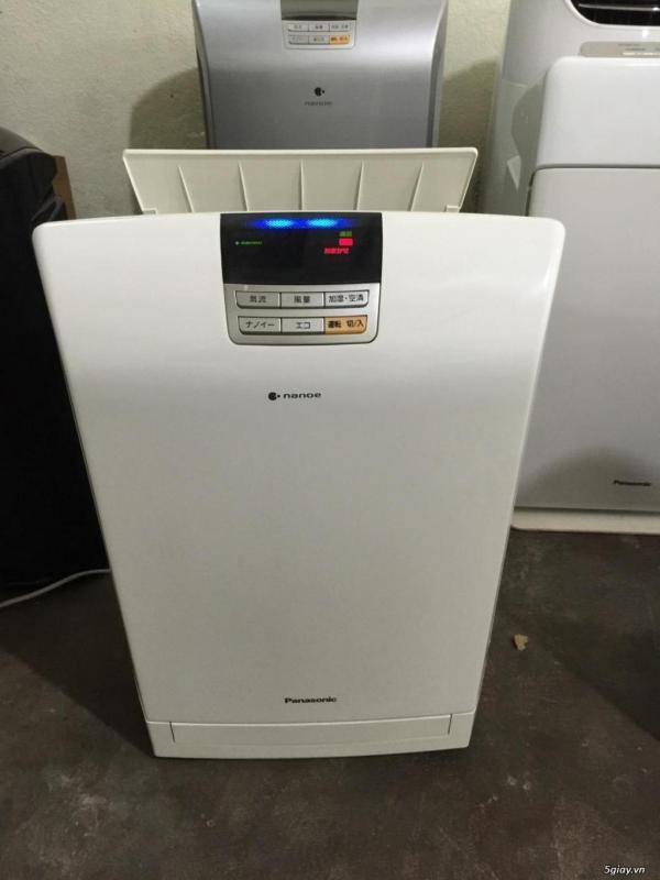 Bảng giá Máy lọc không khí tạo ẩm Panasonic F-VXE40