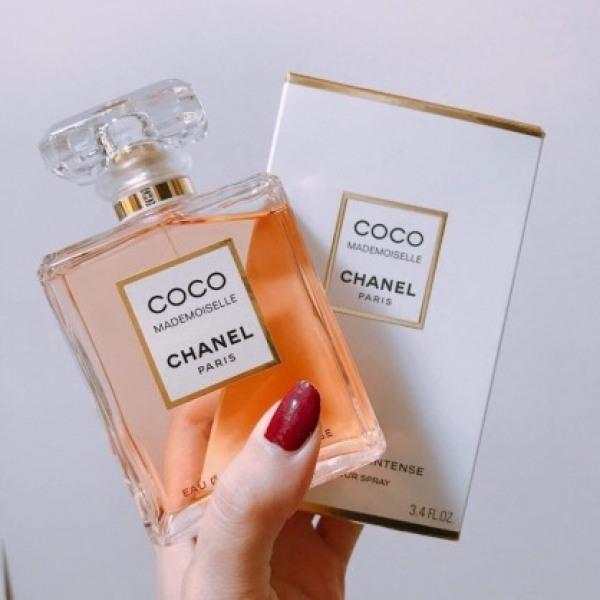 Nước hoa Chanel Coco Mademoiselle 100ml XT24