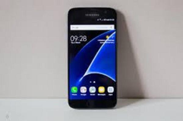 điện thoại Samsung Galaxy S7 ram 4G/32G 2sim mới Chính Hãng