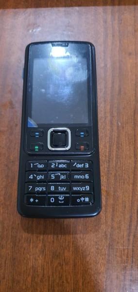 Điện thoại Nokia 6300 (kèm pin sạc)