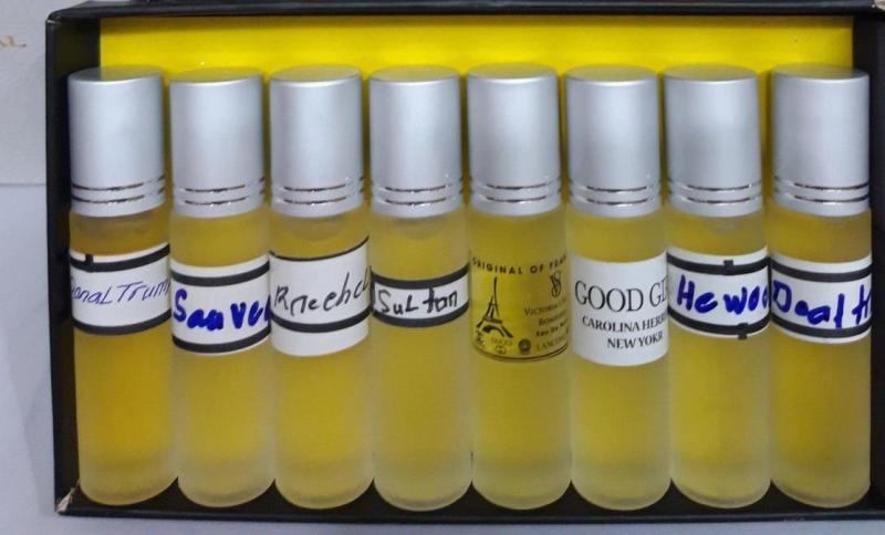 Tinh dầu nước hoa DuBai mẫu thiết kế mơi nhập khẩu