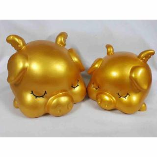 Lợn đất Cánh Tiên - Lợn đất cánh Thiên Thần thumbnail