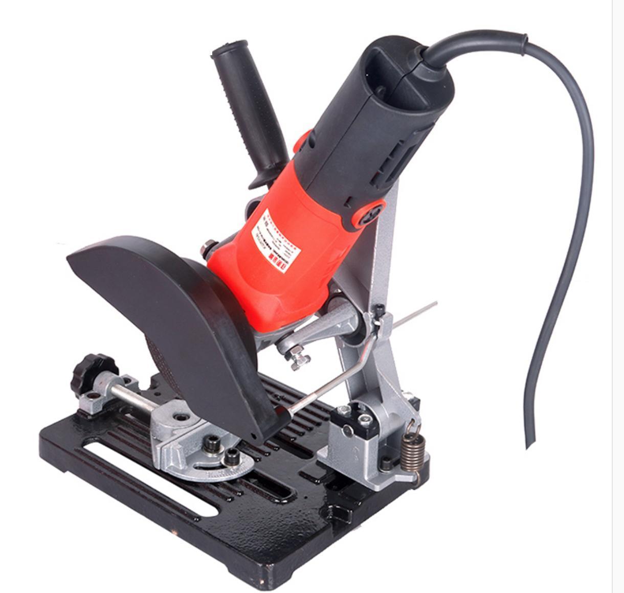Bộ chân đế máy cắt bàn TZ6103 , dùng cho máy mài TZ-6103