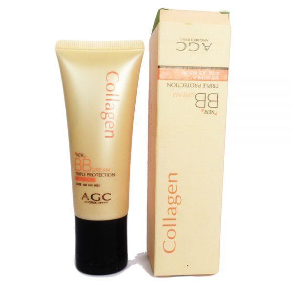 Kem Nền BB Cream Collagen AGC tốt nhất