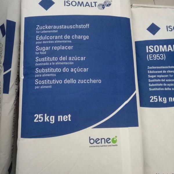 Đường ăn kiêng isomalt gói 1kg ( chia ra từ bao 25kg)
