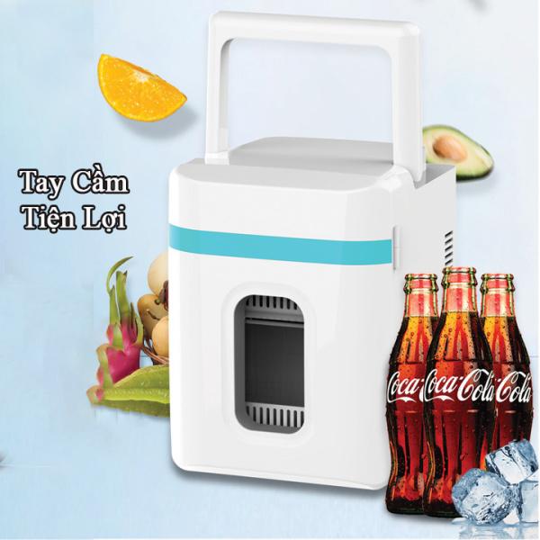 Tủ Lạnh mini 2 chế độ làm lạnh và làm nóng