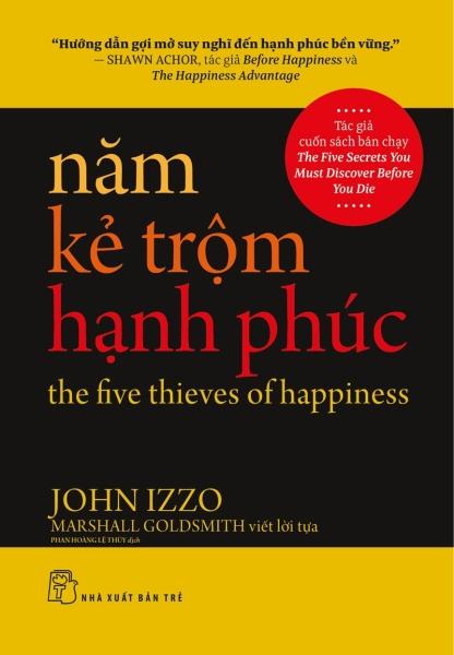 Năm kẻ trộm hạnh phúc