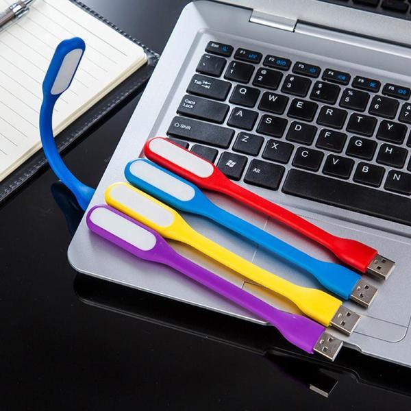 Bảng giá Đèn Led USB máy tính xách tay đèn máy tính Quà Tặng Mới lạ đèn LED nhỏ cạnh giường ngủ ( màu ngẫu nhiên ) Phong Vũ