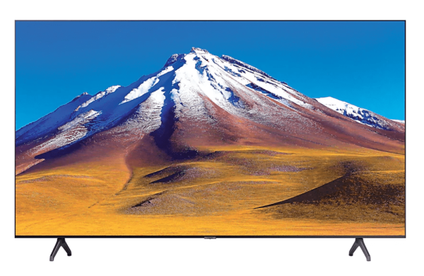 Bảng giá [Trả góp 0%]Smart Tivi Samsung 4K 43 inch   - Hệ điều hành giao diện Tizen OS Tổng công suất loa 20W
