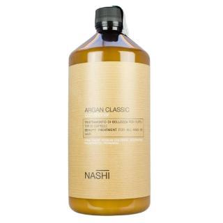 [Chính hãng] Dầu xả tóc Nashi Argan siêu mượt 500ml thumbnail