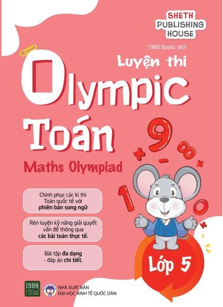 Luyện Thi Olympic Toán Lớp 5