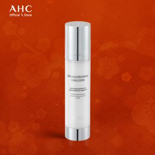 Sữa Dưỡng Cấp Nước AHC Hyaluronic Emulsion 100ml thumbnail