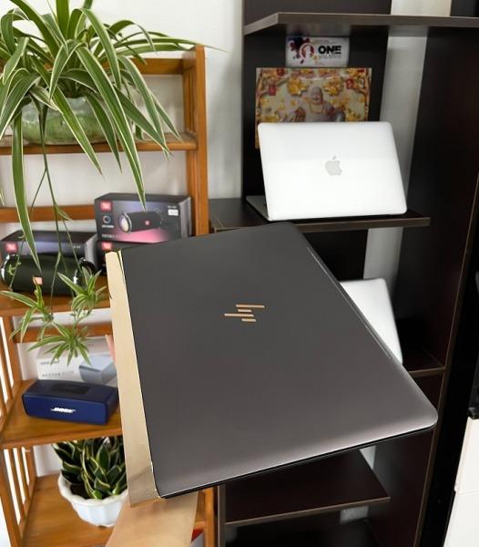 Bảng giá [Siêu Phẩm] HP Spectre G1 13 Pro Core i5 7200U/ Ram 8Gb/ SSD 256Gb/ siêu mỏng đẳng cấp . Phong Vũ
