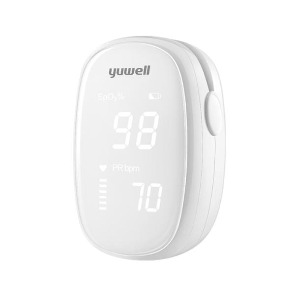 Máy đo nồng độ Oxy trong máu Yuwell YX102 bán chạy