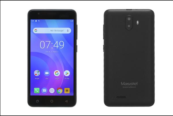 Điện thoại Masstel HAPI 10 Fami