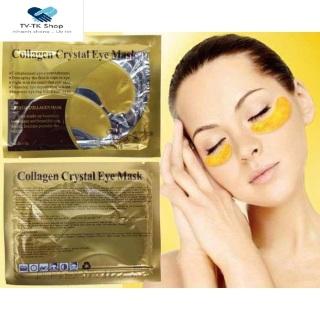 Nạ Collagen Cho Mắt - Mẫu mới thumbnail
