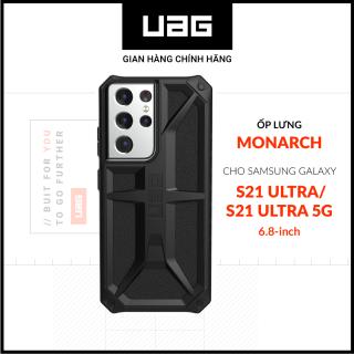 Ốp lưng UAG Monarch cho Samsung Galaxy S21 Ultra S21 Ultra 5G [6.8-inch] thumbnail