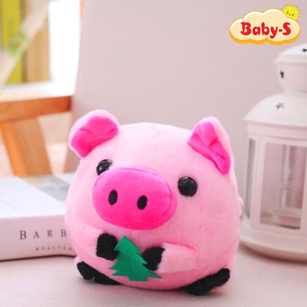 Thỏ bông biết nhái giọng nói biết nhảy sạc USB ngộ nghĩnh đáng yêu cùng nhiều loại thú bông thông minh khác Baby-S - SDC037