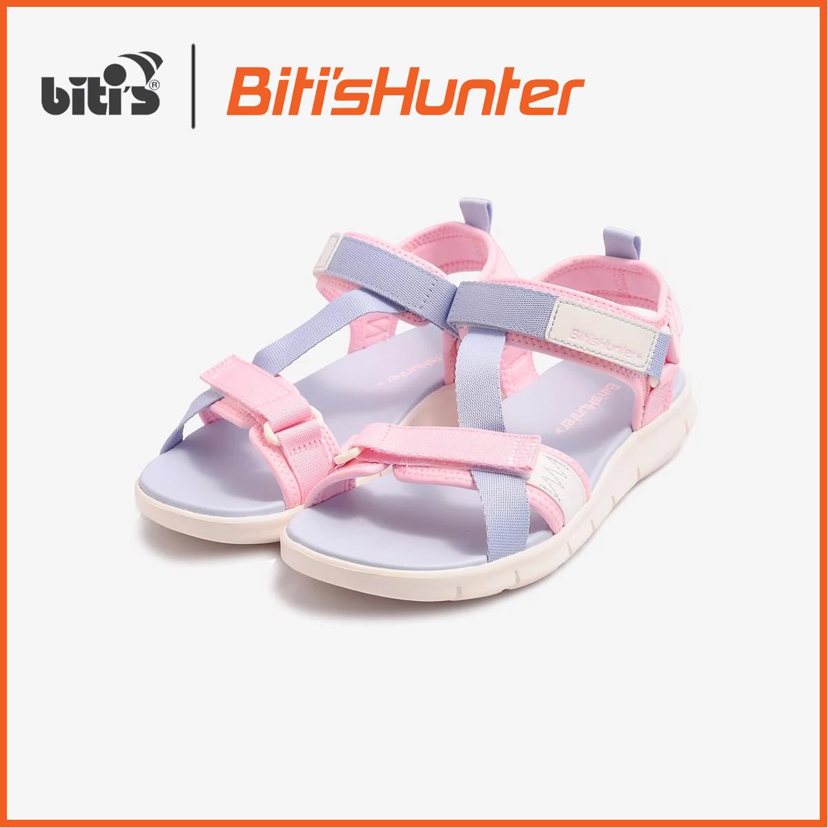 Sandal Nữ Biti's Hunter DEWH00500HOG (Hồng)