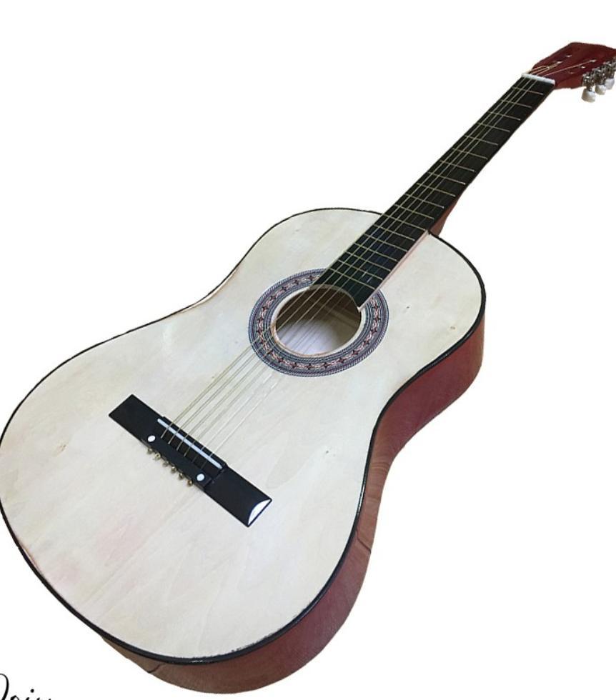 Đàn Guitar Acoustic Dáng D Gỗ Hồng Đào Giá Quá Ưu Đãi