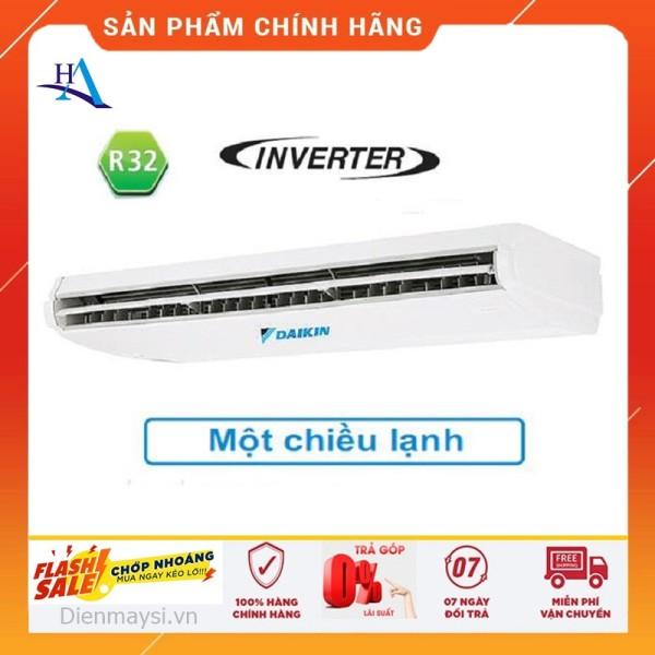 [HCM]Máy lạnh áp trần Daikin Inverter 3.0HP FHA71BVMV (Miễn phí giao tại HCM-ngoài tỉnh liên hệ shop)