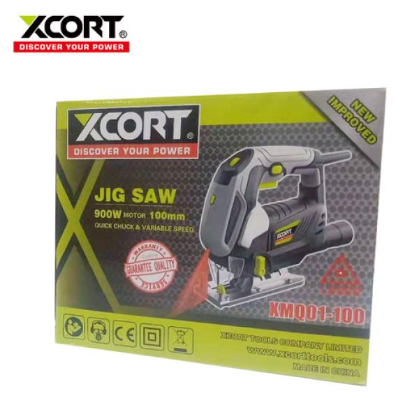 Máy cưa lọng cưa sọc cầm tay XCORT
